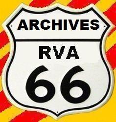 archive rva
