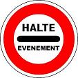 halte evenement